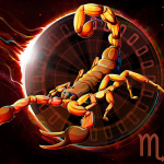 Гороскоп на апрель 2021 года для Скорпиона