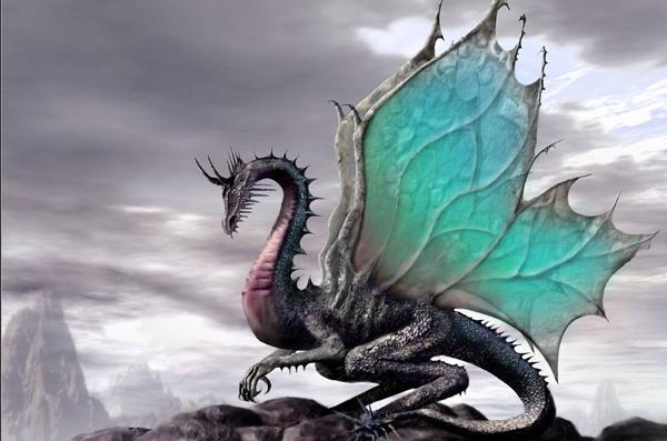 дракон гороскоп
